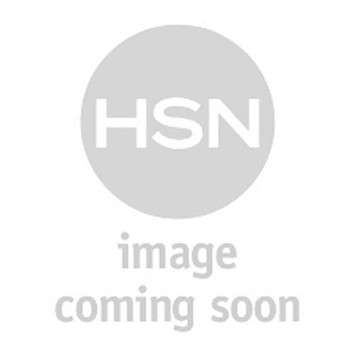 theme® Metallic Trimmed Leather Wedge Sandal