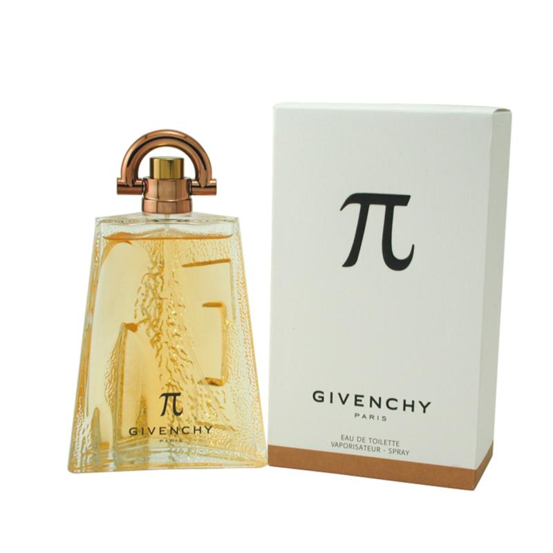 Givenchy Pi by Givenchy - Eau De Toilette Spray 3.3 Oz