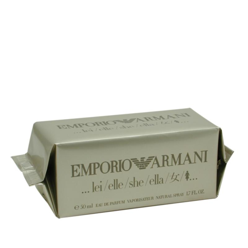 Giorgio Armani Emporio Armani For Women by Giorgio Armani - Eau De Parfum Spray 1.7 Oz