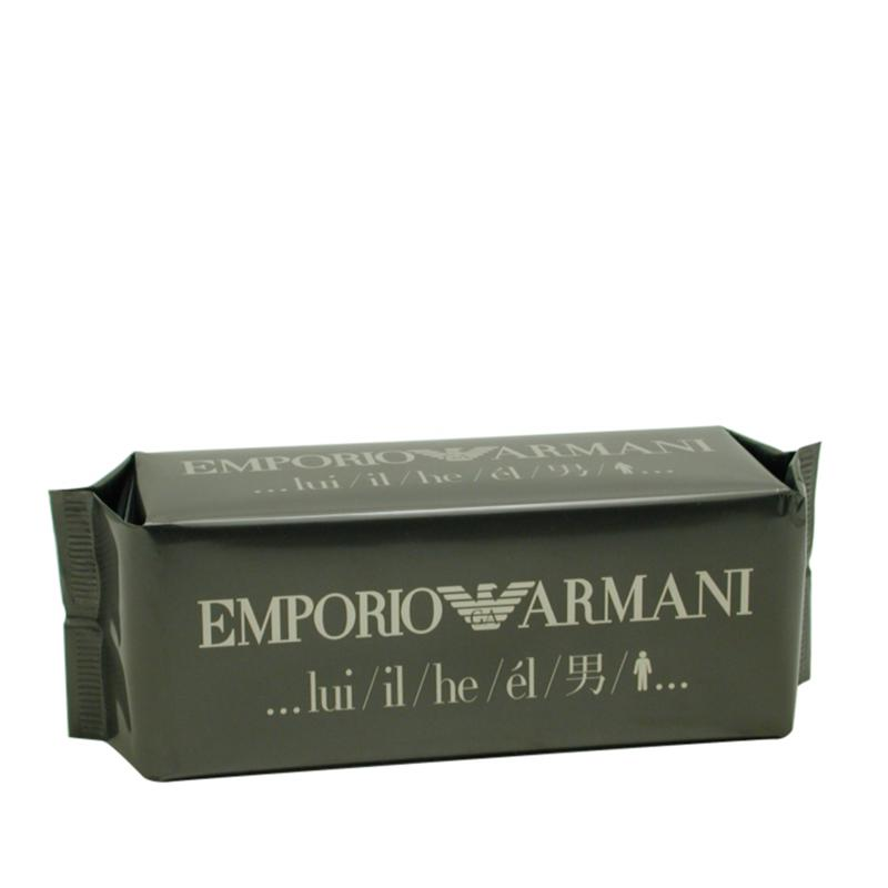 Giorgio Armani Emporio Armani For Men by Georgio Armani- Eau De Toilette Spray 3.4 Oz