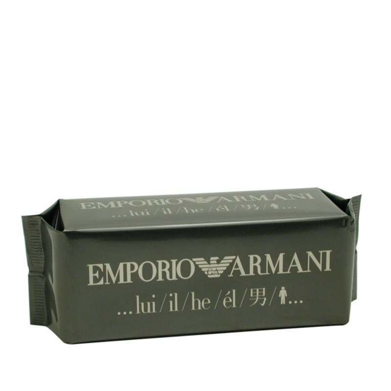 Giorgio Armani Emporio Armani For Men by Georgio Armani- Eau De Toilette Spray 3.4 Oz