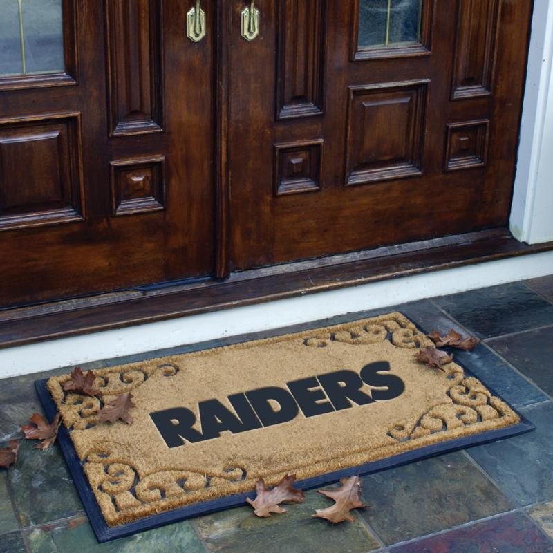 Football Fan Shop Doormat