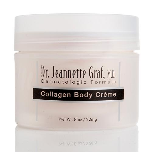 Dr. Jeannette Graf, M.D. Collagen Body Creme