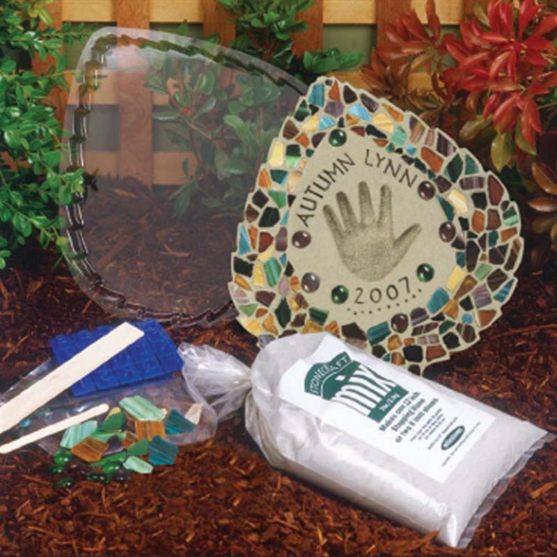 Midwest Products Stepping-Stone Kit