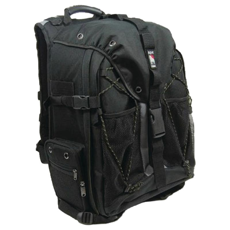 Ape Case Case DSLR and Notebook Backpack - Large