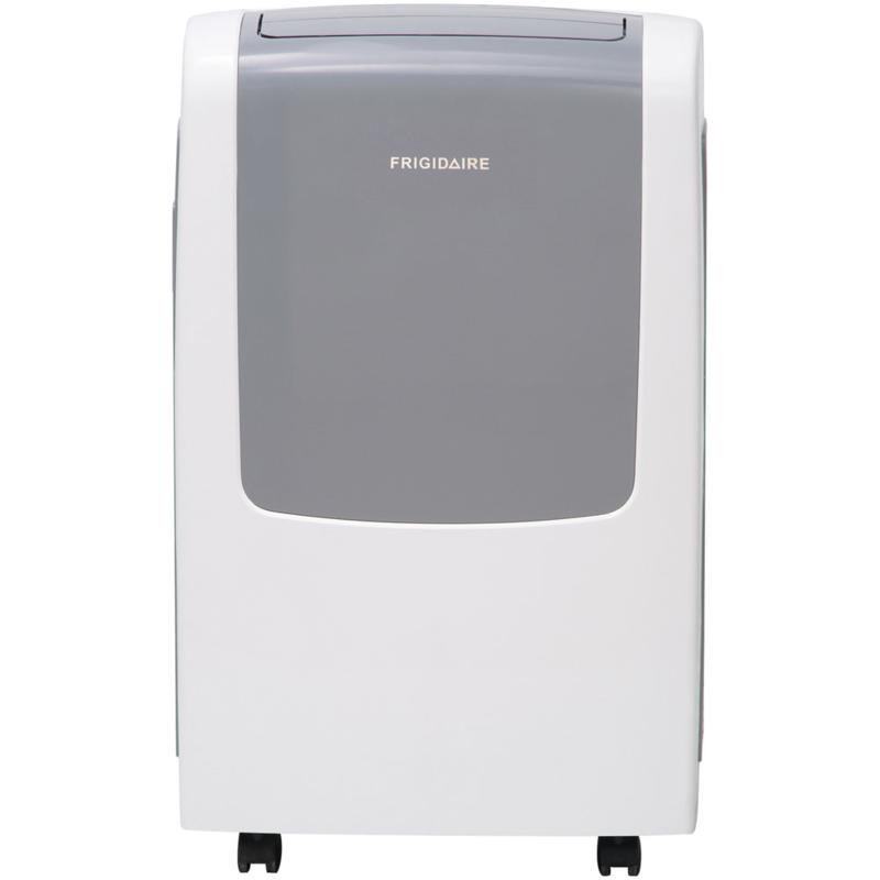 Frigidaire 12,000 BTU Portable Air Conditioner with Supplemental Heat and Remote Control