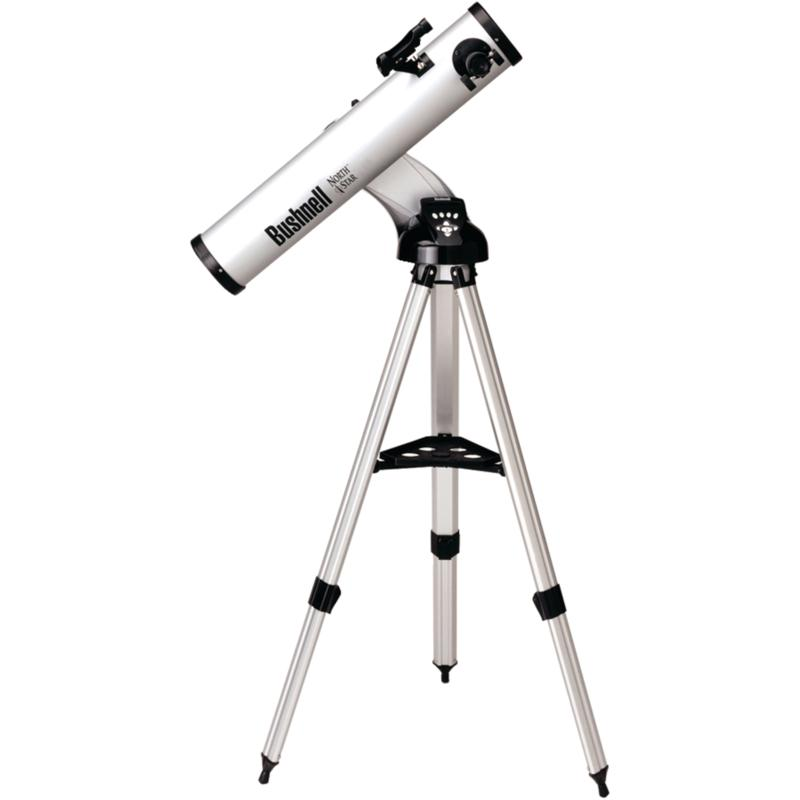Bushnell Talking Reflector Telescope (4.5 )