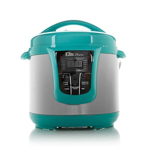 13-Function 8qt Electronic Pressure Cooker