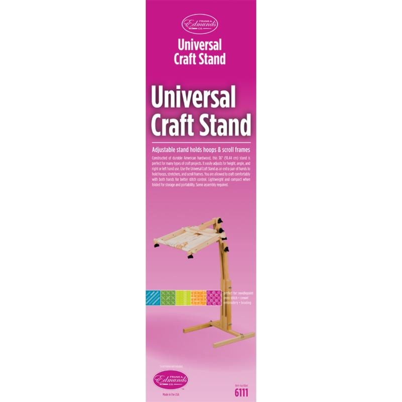 EDMUNDS Universal Craft Stand