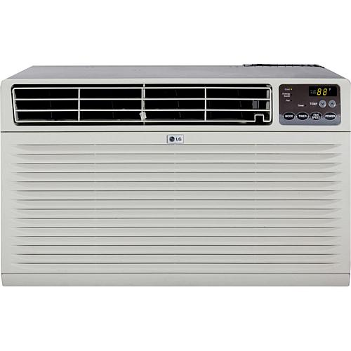 11,500 BTU Through-the-Wall Air Conditioner with Remote Control (230-Volt)