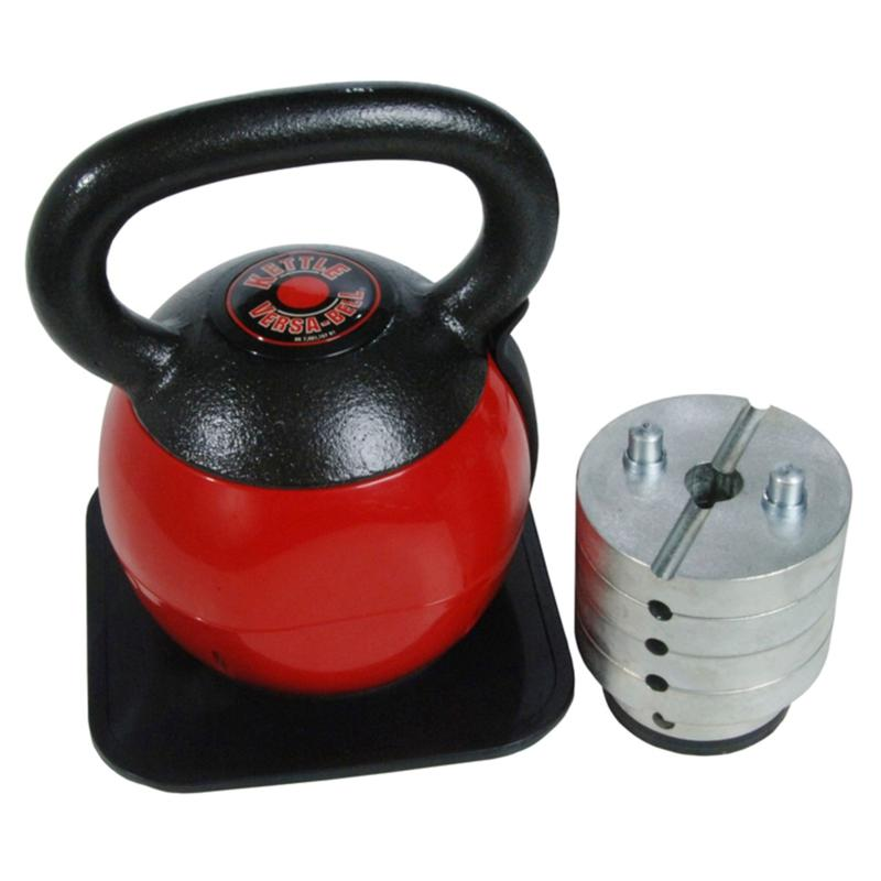 Stamina Stamina 36-lb. Adjustable Kettle Versa-Bell