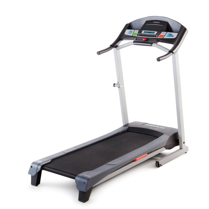 Weslo Weslo Cadence G 5.9 Treadmill with 6 Weight-Loss Workouts
