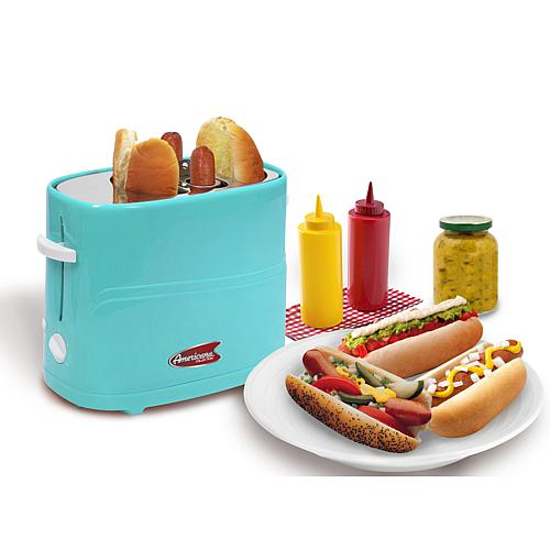Americana by Elite Hot Dog Toaster