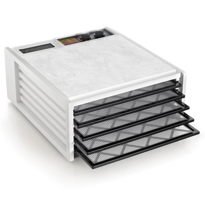 Excalibur Excalibur 5-Tray Dehydrator with 26-Hour Timer