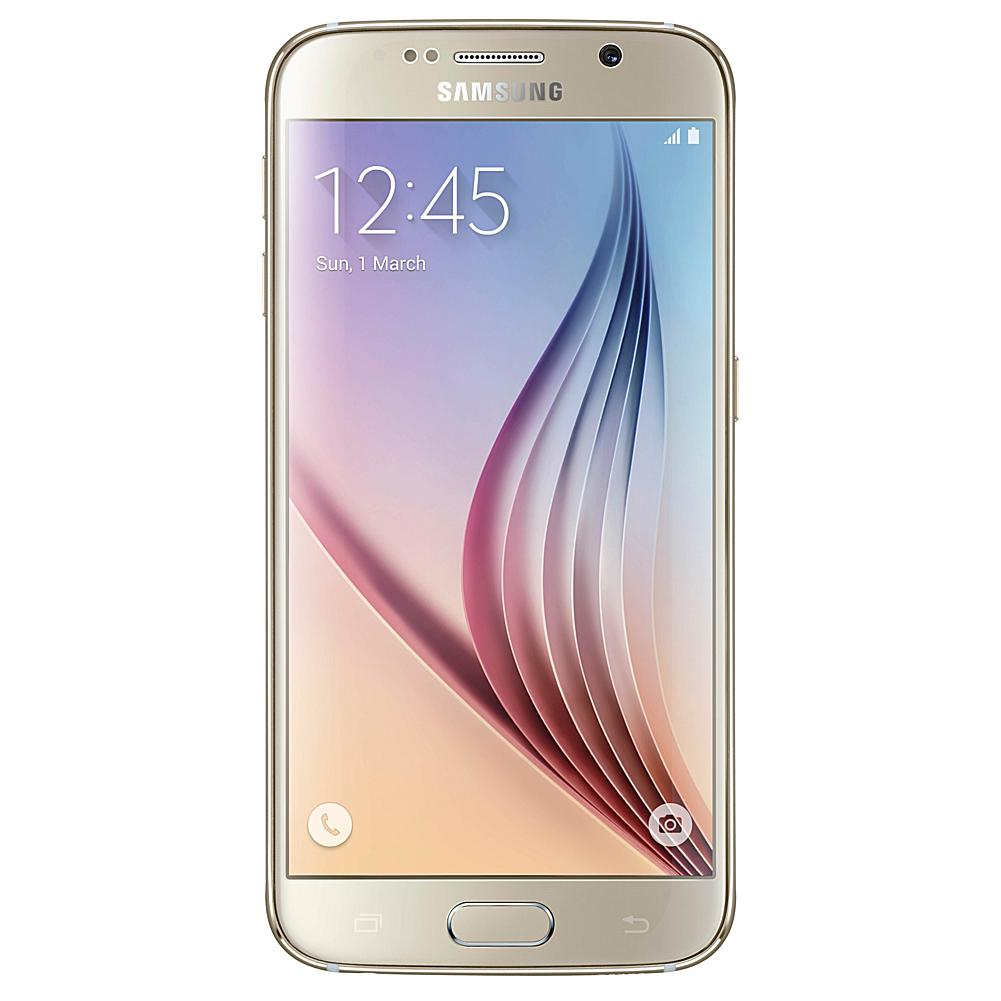 Samsung Galaxy S6 Octa-Core 32GB Unlocked GSM Android Smartphone