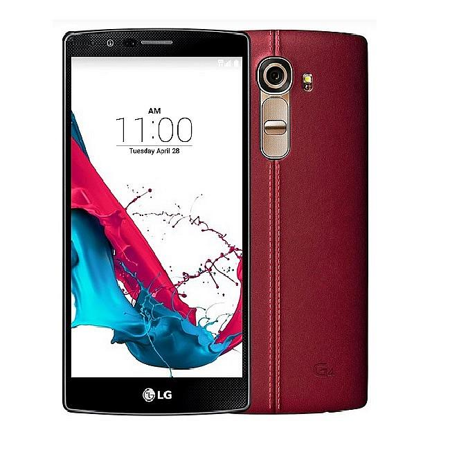 LG G4 5.5 Quad HD Unlocked GSM Hexa-Core 32GB Android Lollipop Smartphone