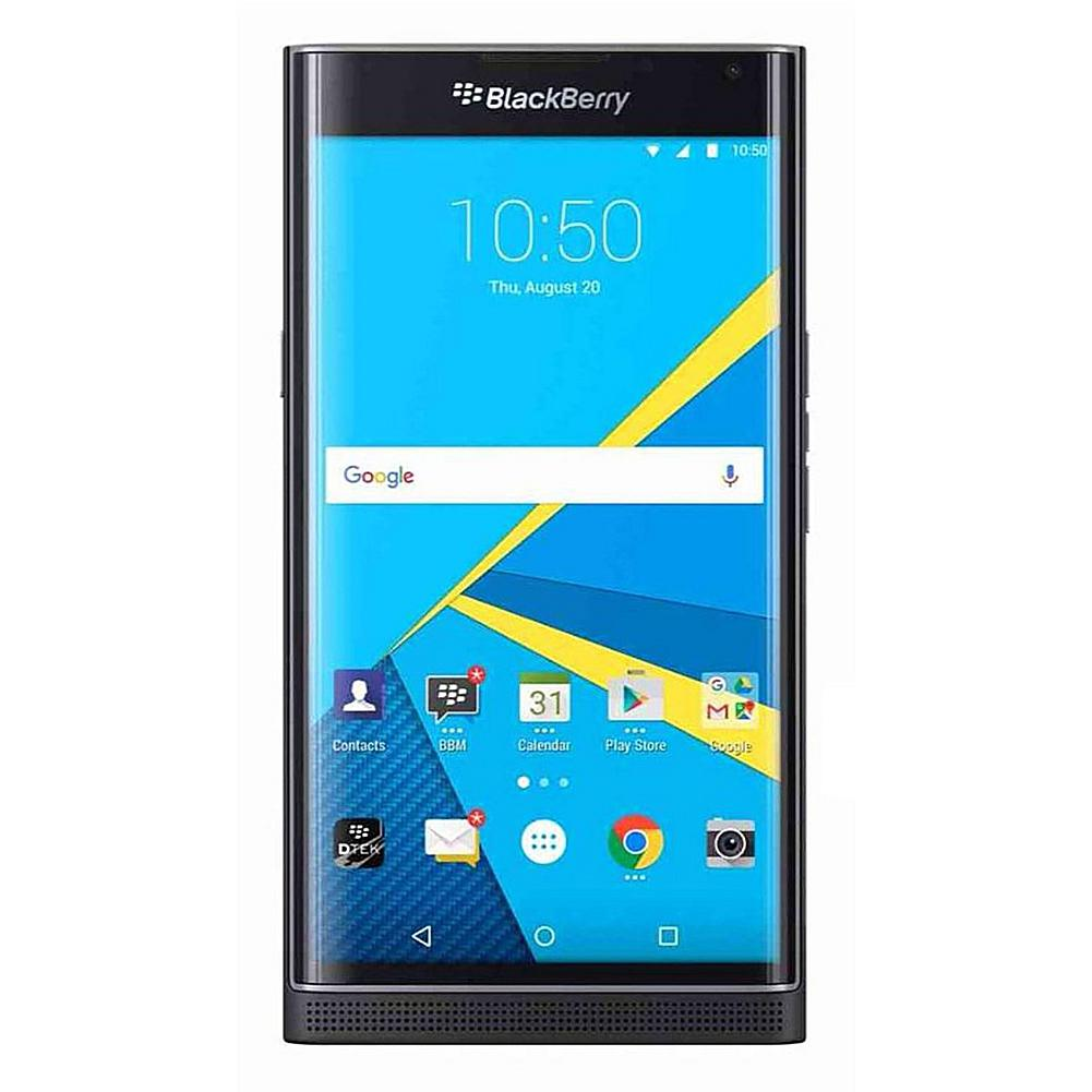 Blackberry PRIV Unlocked GSM Android Slider Smartphone