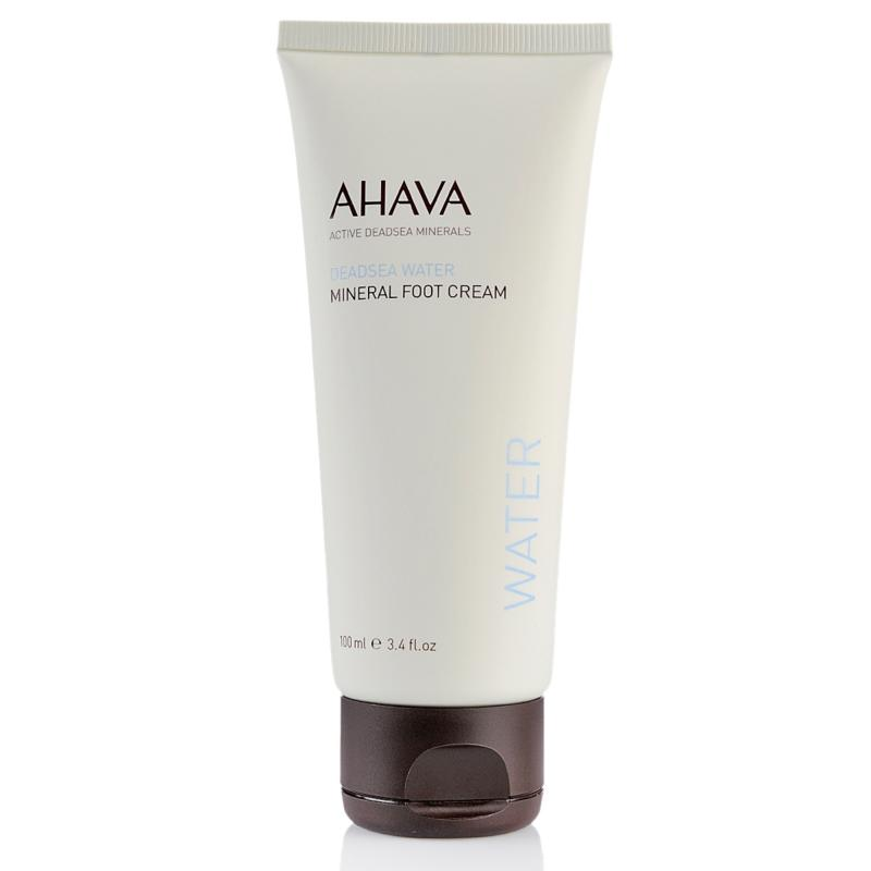 AHAVA Dead Sea Water Foot Cream