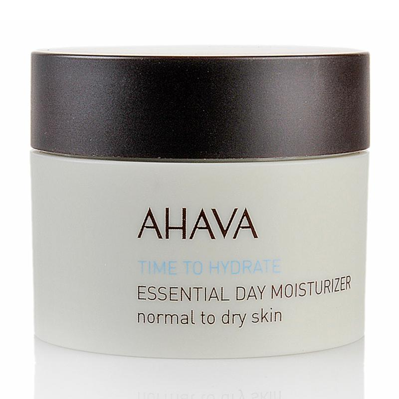 AHAVA Time to Hydrate Day Moisturizer for Normal to Dry Skin
