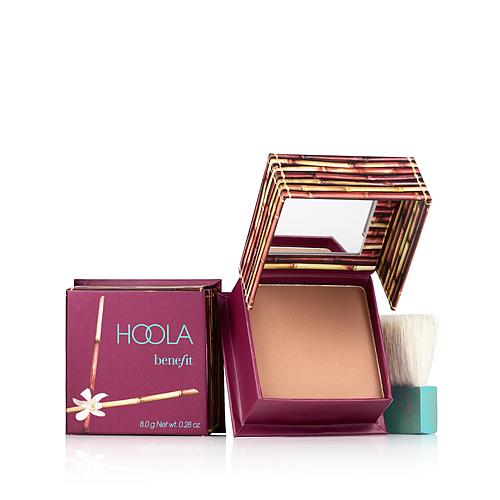 Hoola Soft Bronze Box O' Powder