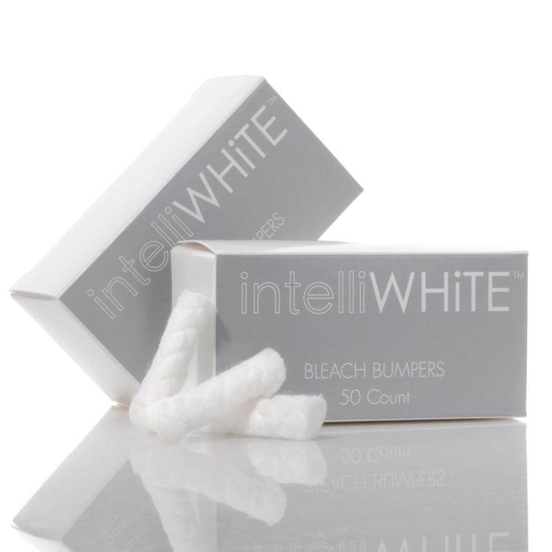 intelliWHiTE intelliWHiTE Bleach Bumpers Twin Pack