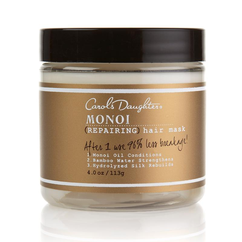 Carol's Daughter Carol's Daughter 4 oz. Monoi Repairing Hair Mask