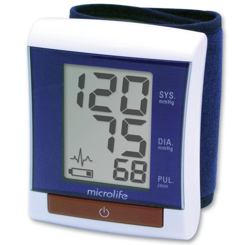 HSN Wrist Blood Pressure Monitor