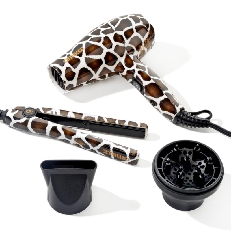Amika Go-Go Travel Kit - Giraffe