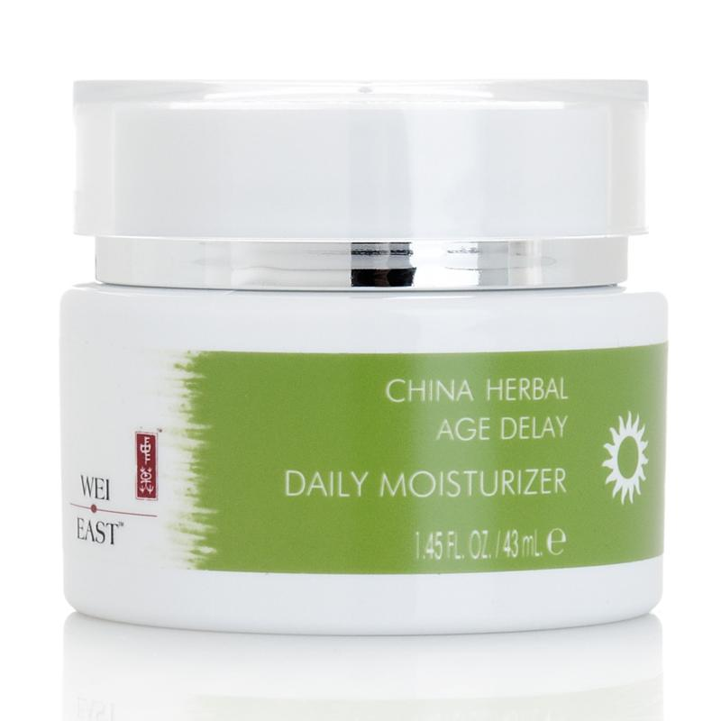Wei East Wei East China Herbal Daily Moisturizer