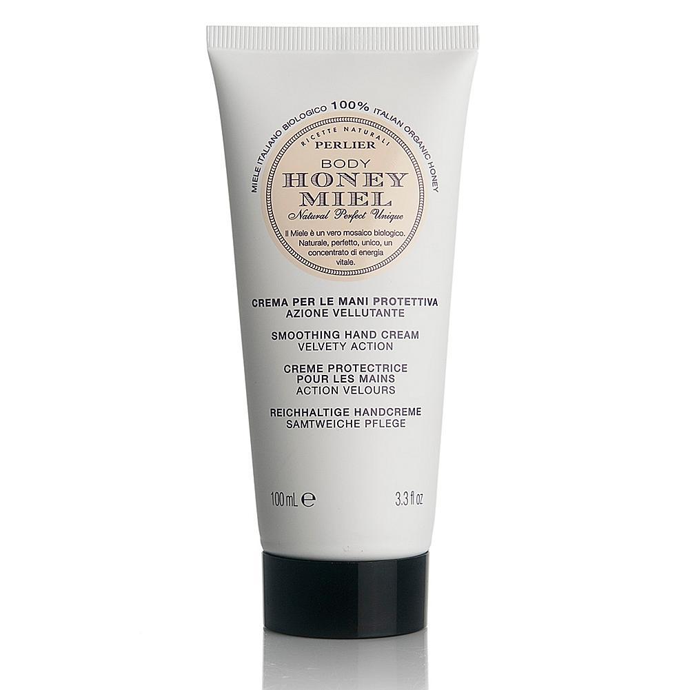 Perlier 3.3 fl. oz. Honey Hand Cream