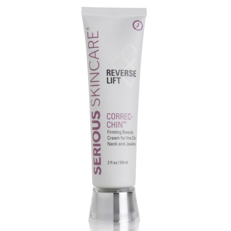 Serious Skincare Reverse Lift Correc-Chin Firming Beauty Cream - AutoShip