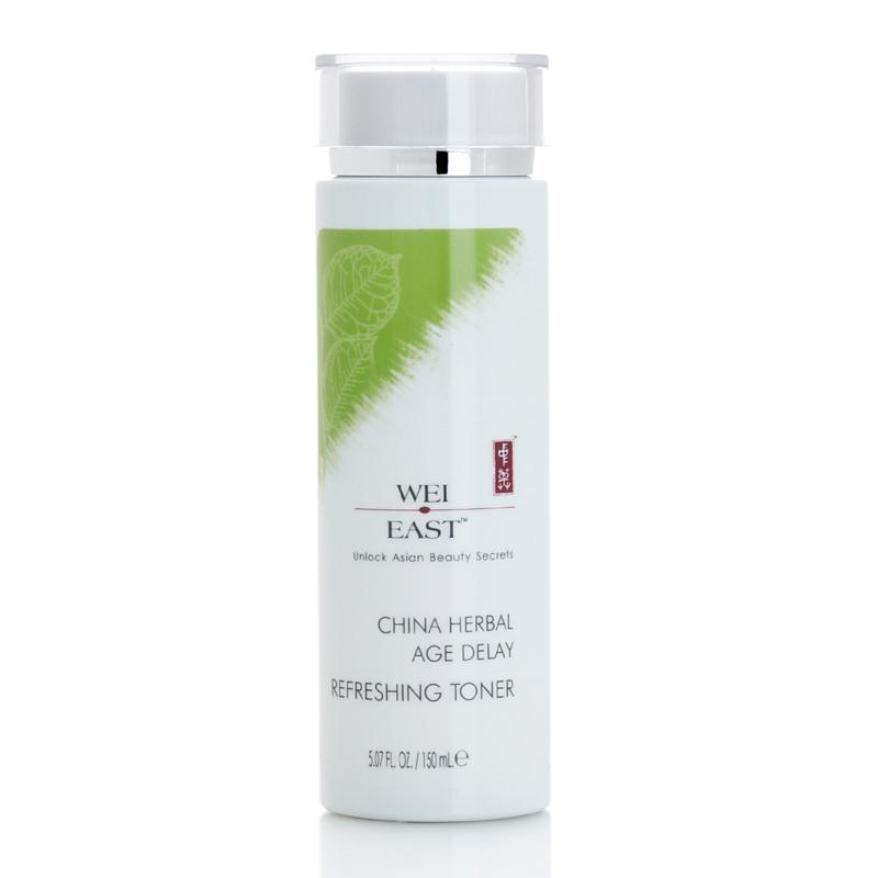 Wei East China Herbal Refreshing Toner - AutoShip