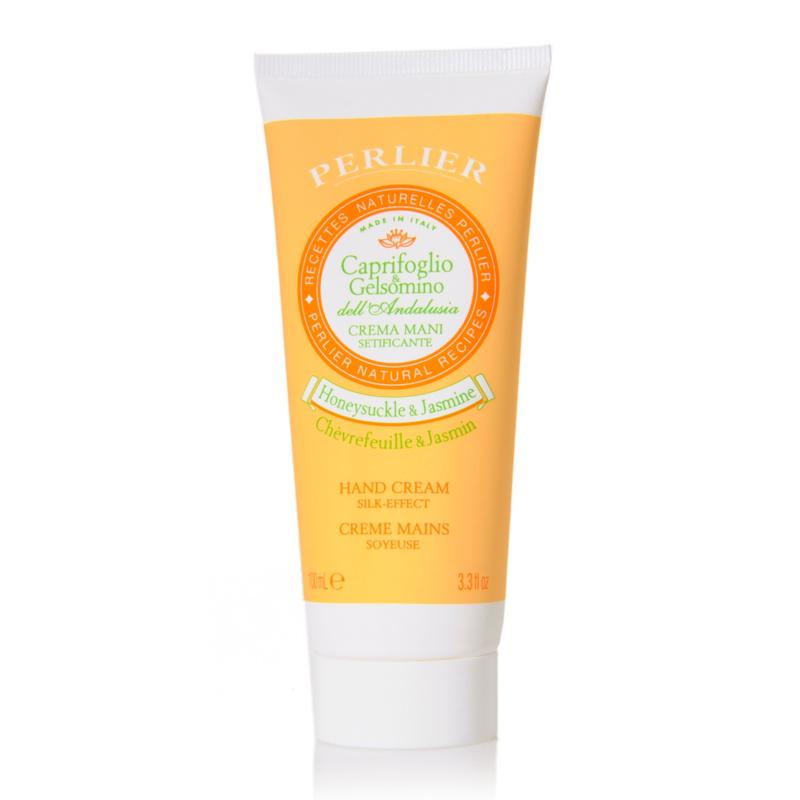 Perlier Honeysuckle and Jasmine Hand Cream