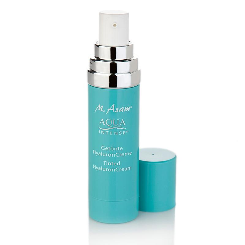 M. Asam Intense Tinted Hyaluron Cream