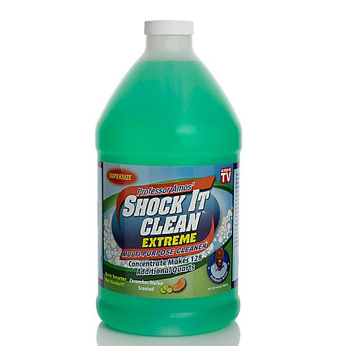 64 fl. oz. Shock It Clean Extreme Concentrate