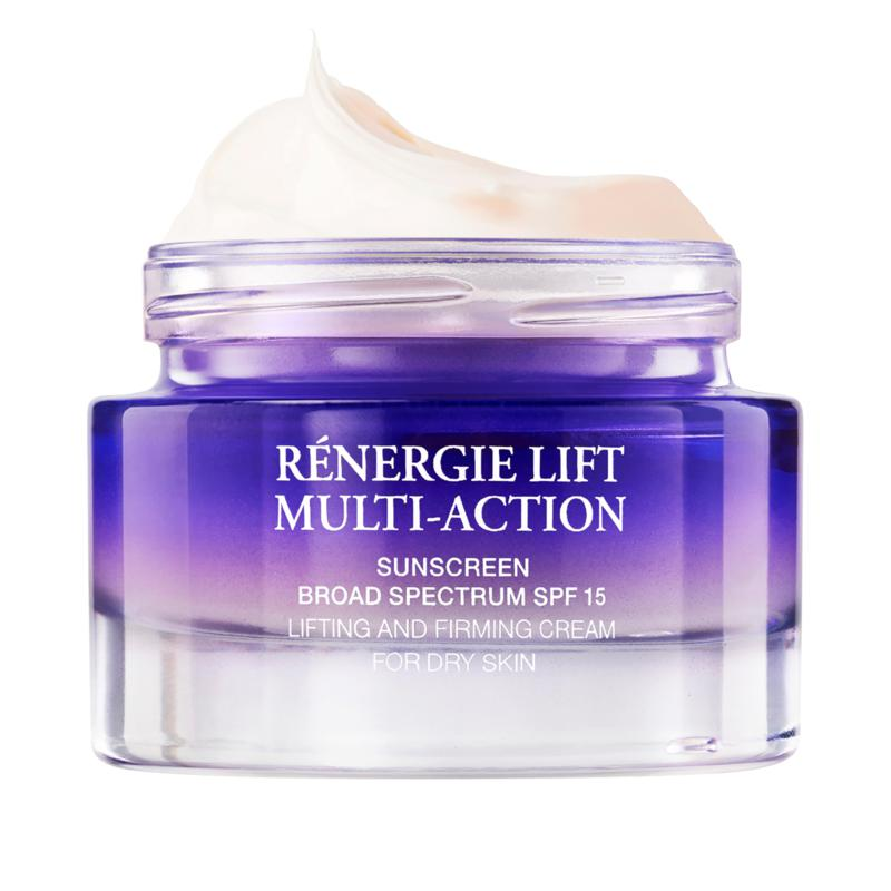Lancôme Rénergie Lift Multi-Action Lifting & Firming Cream with SPF 15 for Dry Skin