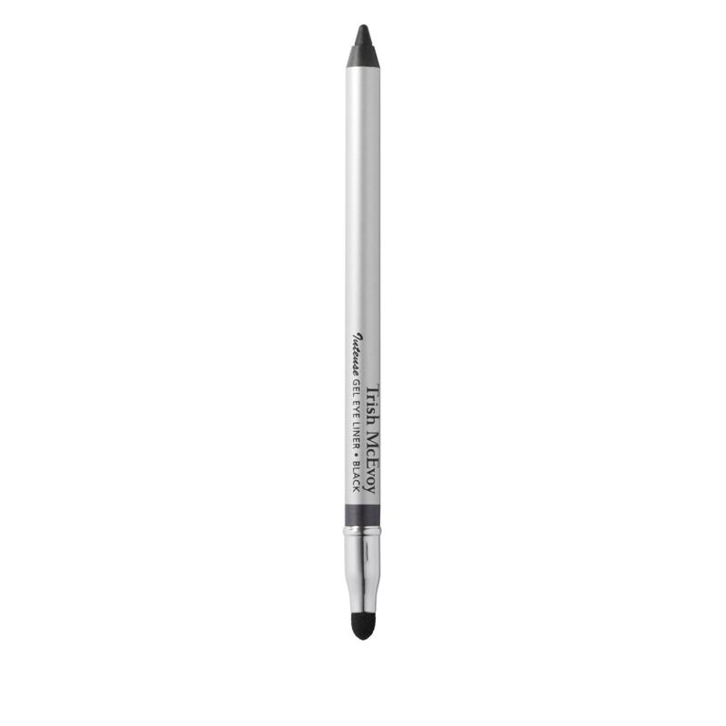 Trish McEvoy Intense Gel Eyeliner with Sharpener - Black