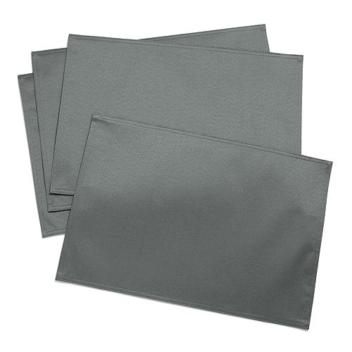 4-pack Placemats - Water-Repellent, Stain-Resistant