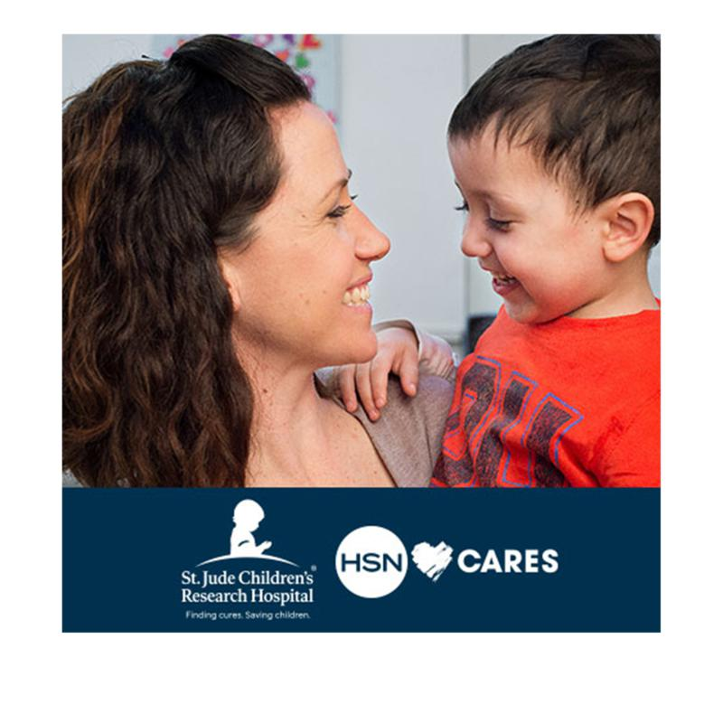 HSN HSN Cares St. Jude Children's Research Hospital $5 Donation