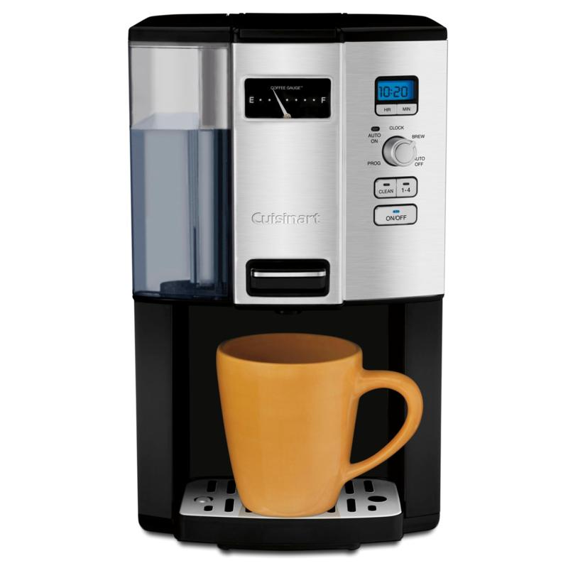 Cuisinart Cuisinart 12-Cup Coffee on Demand
