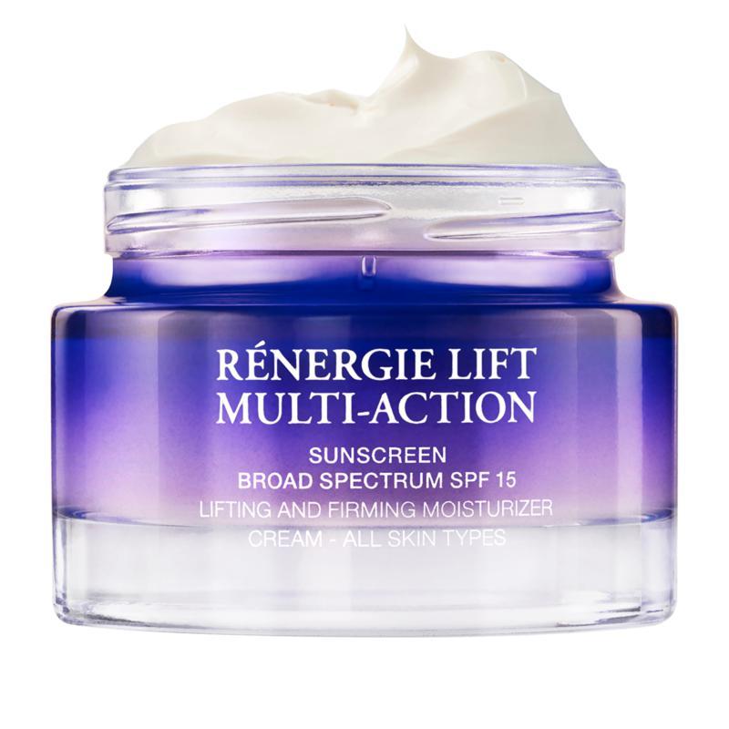 Lancôme Rénergie Lift Multi-Action Face Cream with SPF 15 - AutoShip