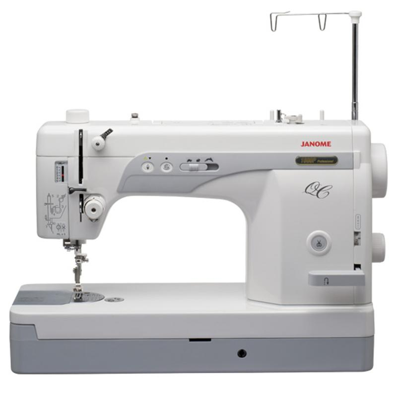 Janome 1600P-QC Electronic Sewing Machine