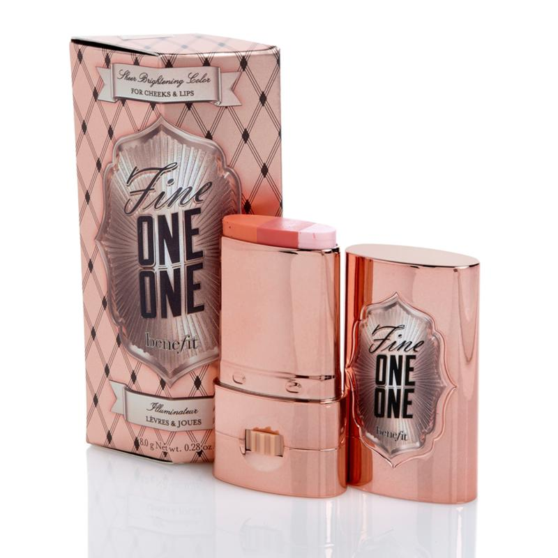 Benefit Cosmetics Benefit Fine One One Color Trio