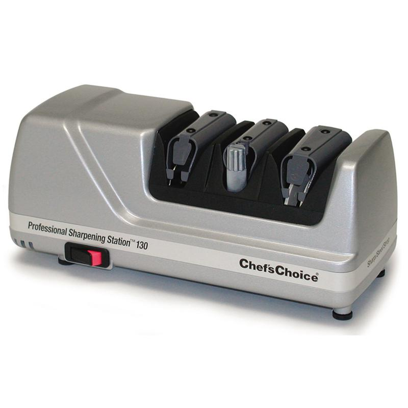 Chef's Choice™ Professional 3-Stage Electric Knife Sharpener