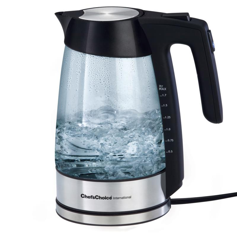 Chef's Choice™ 7.5 Cup Electric Kettle
