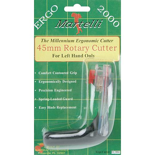 2000 45mm Rotary Cutter - Left Hand