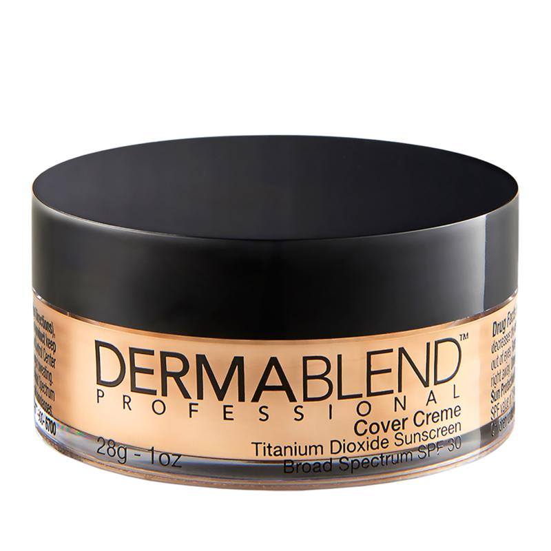 Dermablend Professional Cover Creme - Medium Beige