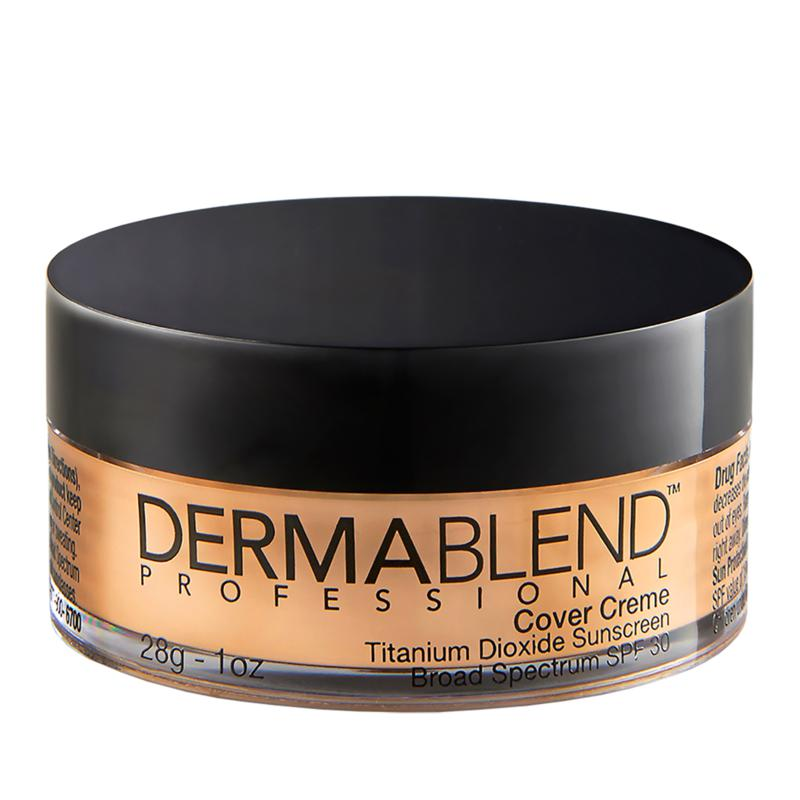 Dermablend Professional Cover Creme - Honey Beige