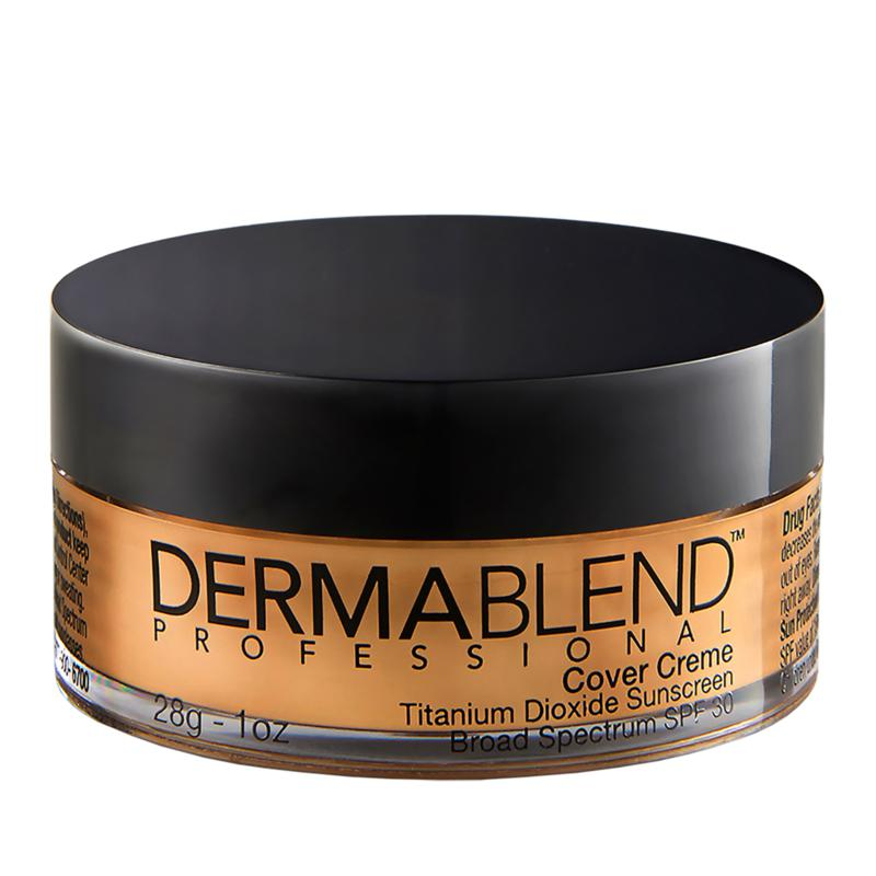 Dermablend Professional Cover Creme - Olive Brown