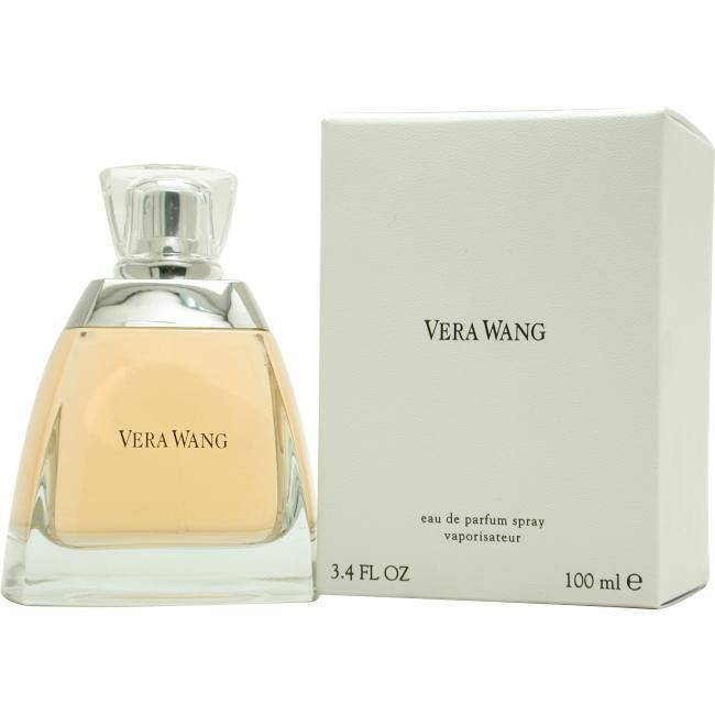 Vera Wang Vera Wang - Eau De Parfum Spray 3.4 Oz